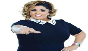 بالفيديو.. هيا الشعيبي تستعرض رشاقتها بوصلة رقص