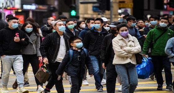 الصحة الصينية: وفاة 86 مصاب بكورونا في 24 ساعة