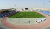 مدينة خليفة الرياضية بالبحرين أرض محايدة للقاء النصر وسابهان