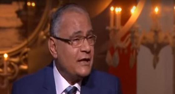 بالفيديو.. عالم أزهري: المصريون لا يقع لهم طلاق لأنهم يقولون «طلاء»