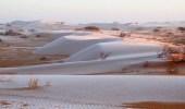 تنبيه لأهالي الرياض من كتلة قطبية تهوي بدرجات الحرارة إلى الصفر