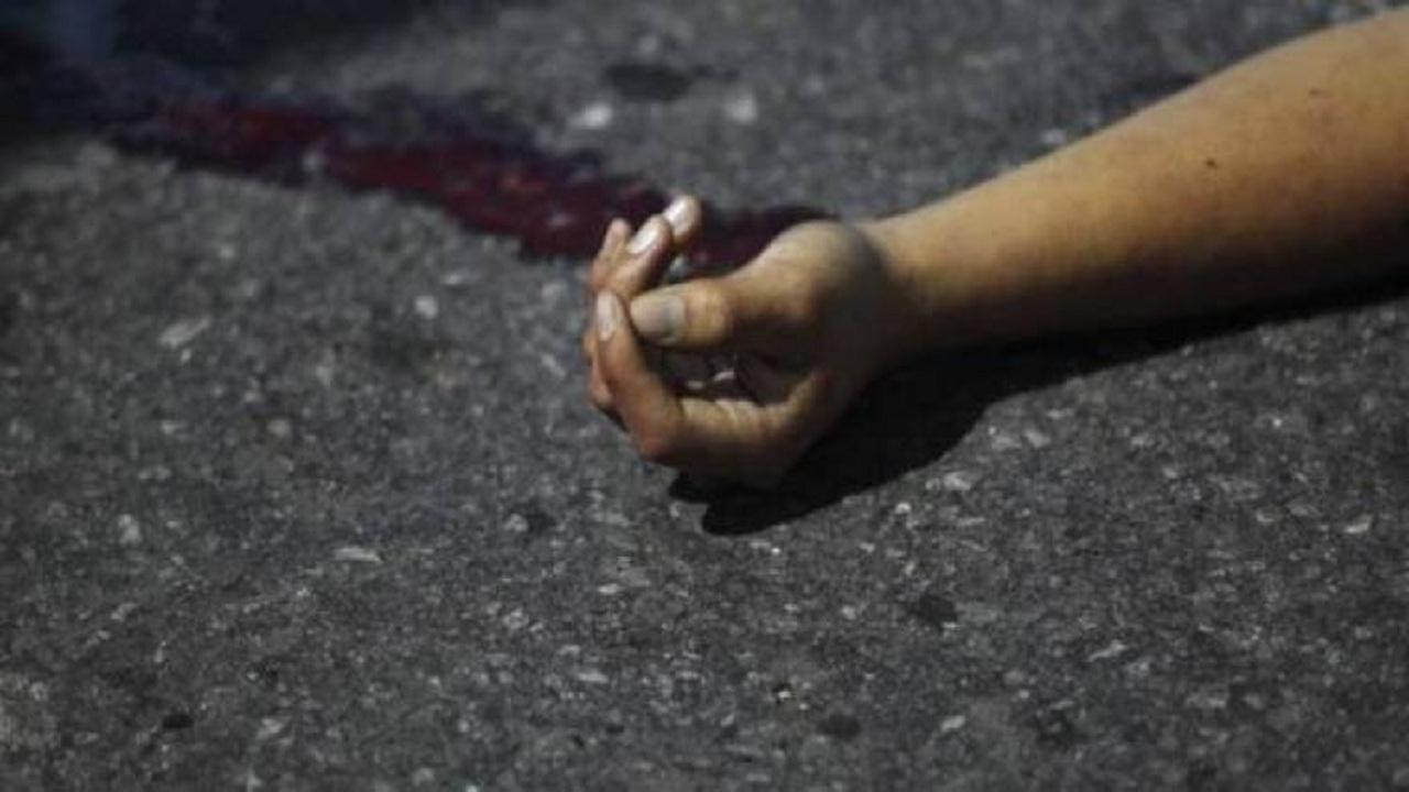 قتل زوجته وفشل في الانتحار