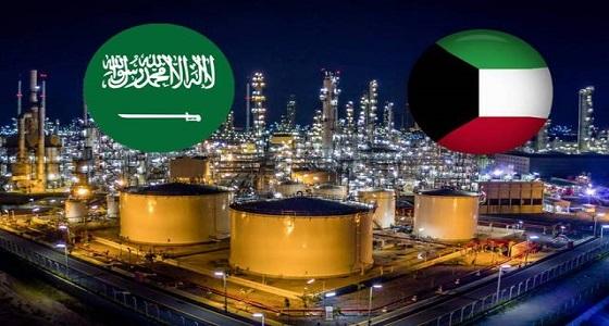 الكشف عن تفاصيل اتفاقية المنطقة النفطية المقسومة بين المملكة والكويت