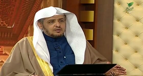 بالفيديو.. حكم اصطحاب الأطفال للمساجد