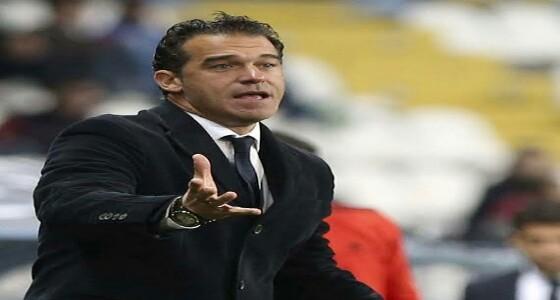 مدرب الشباب قبل مواجهة النصر: «لا يشغل بالي»