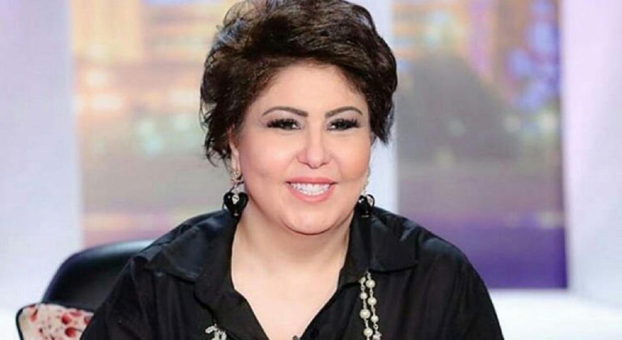 فجر السعيد تتهم نائب بالتحريض ضد مصر