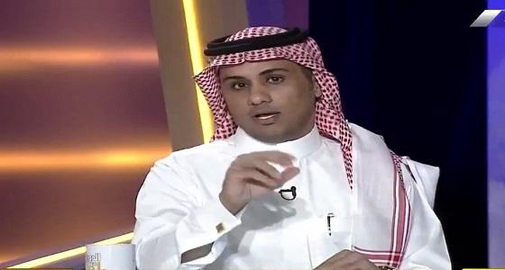 «المحياني» : العين الإماراتي سيء وليس مقياس للنصر! (فيديو)