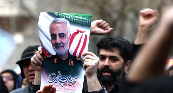 قائد الحرس الثوري الإيراني يهدد: سنضرب إسرائيل وأمريكا