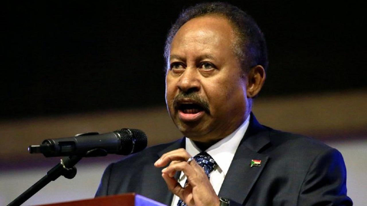 النائب العام السوداني: لم نصل لأيّ معلومات تفيد بتورّط جهات في محاولة اغتيال حمدوك