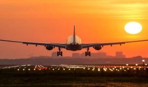 """""""إياتا"""":12 شركة طيران عربية تلغي رحلاتها الدولية"""