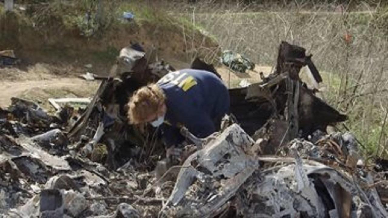 تحطم طائرة عسكرية باكستانية في إسلام آباد