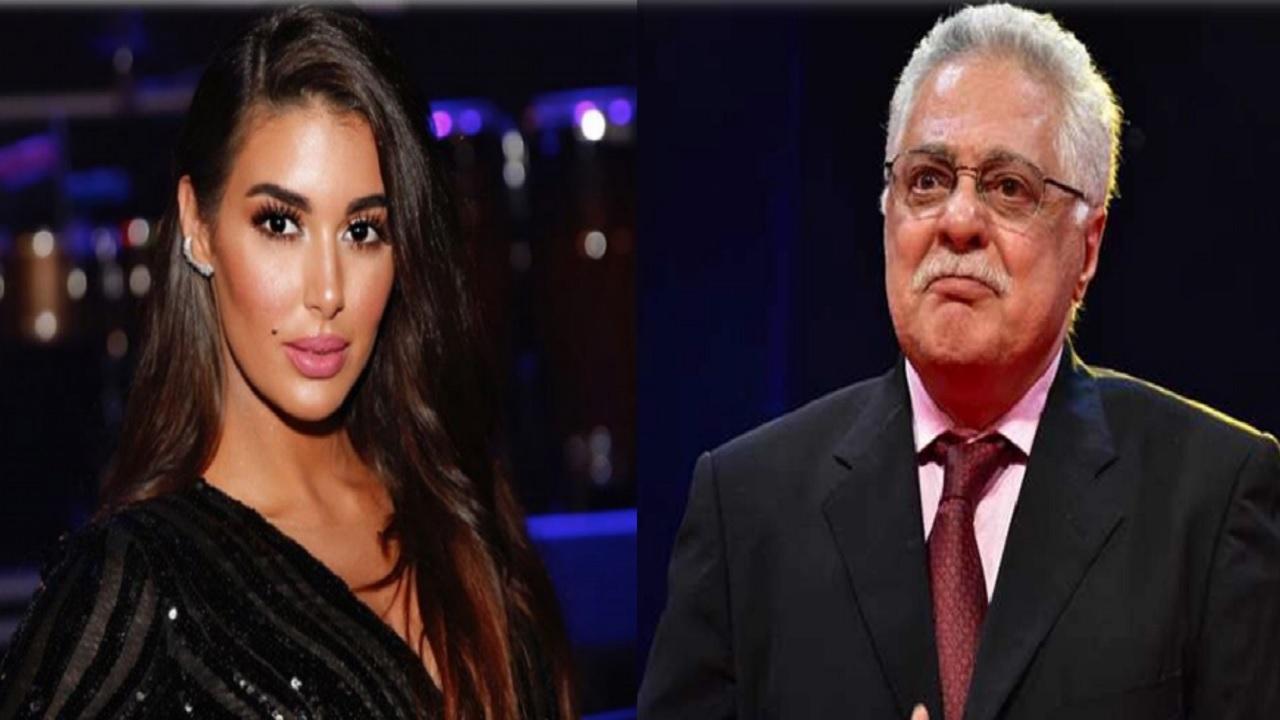 بالتفاصيل.. هجوم على ياسمين صبري بسبب شائعة توفيق عبدالحميد
