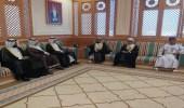 القطريون يتسولون النظام القضائي من عُمان