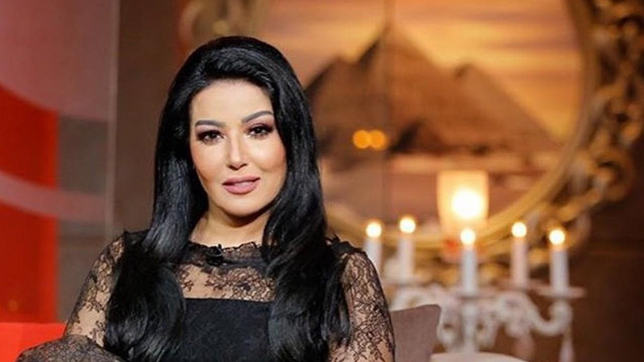 سمية الخشاب تعلن دعمها لفنانة مصرية بعد إصابتها بكورونا