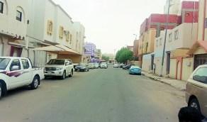 ازدياد ظاهرة التسول في شرائع مكة بالتزامن مع اقتراب شهر رمضان