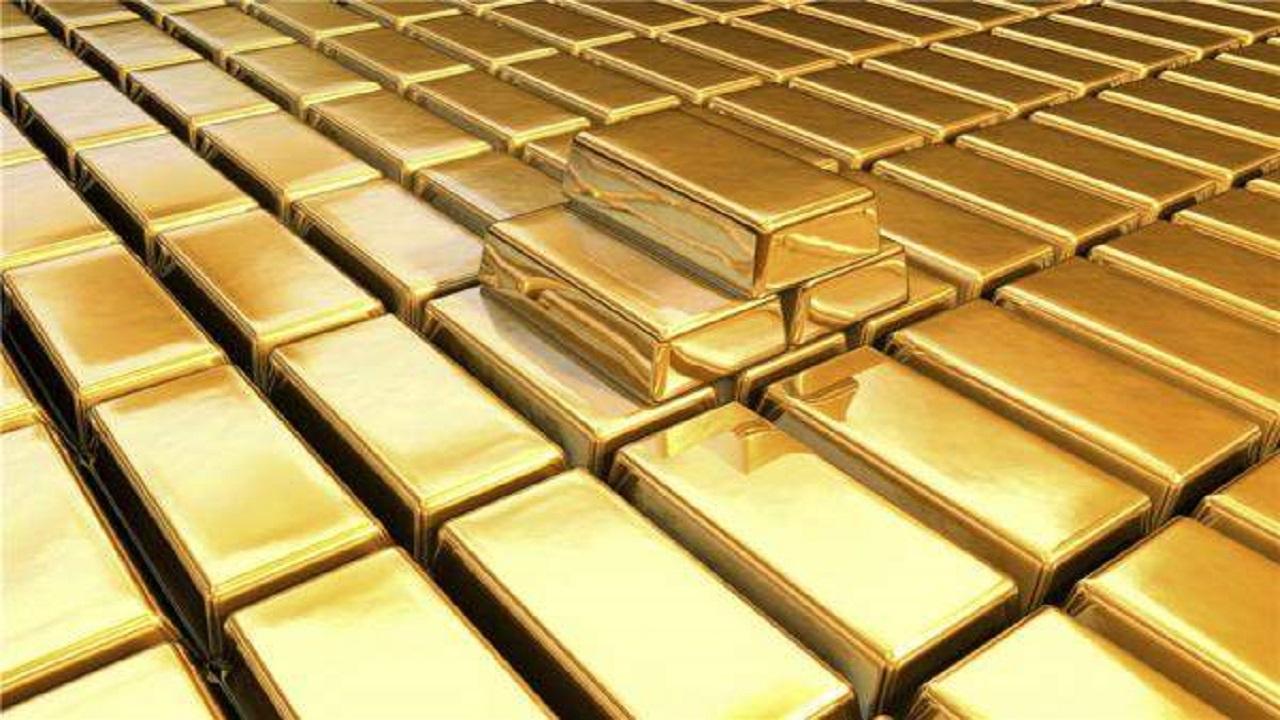 سعر الذهب في التعاملات الفورية يرتفع بنسبة 0.31 %