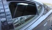 سر عدم انخفاض زجاج السيارة الخلفي بالكامل