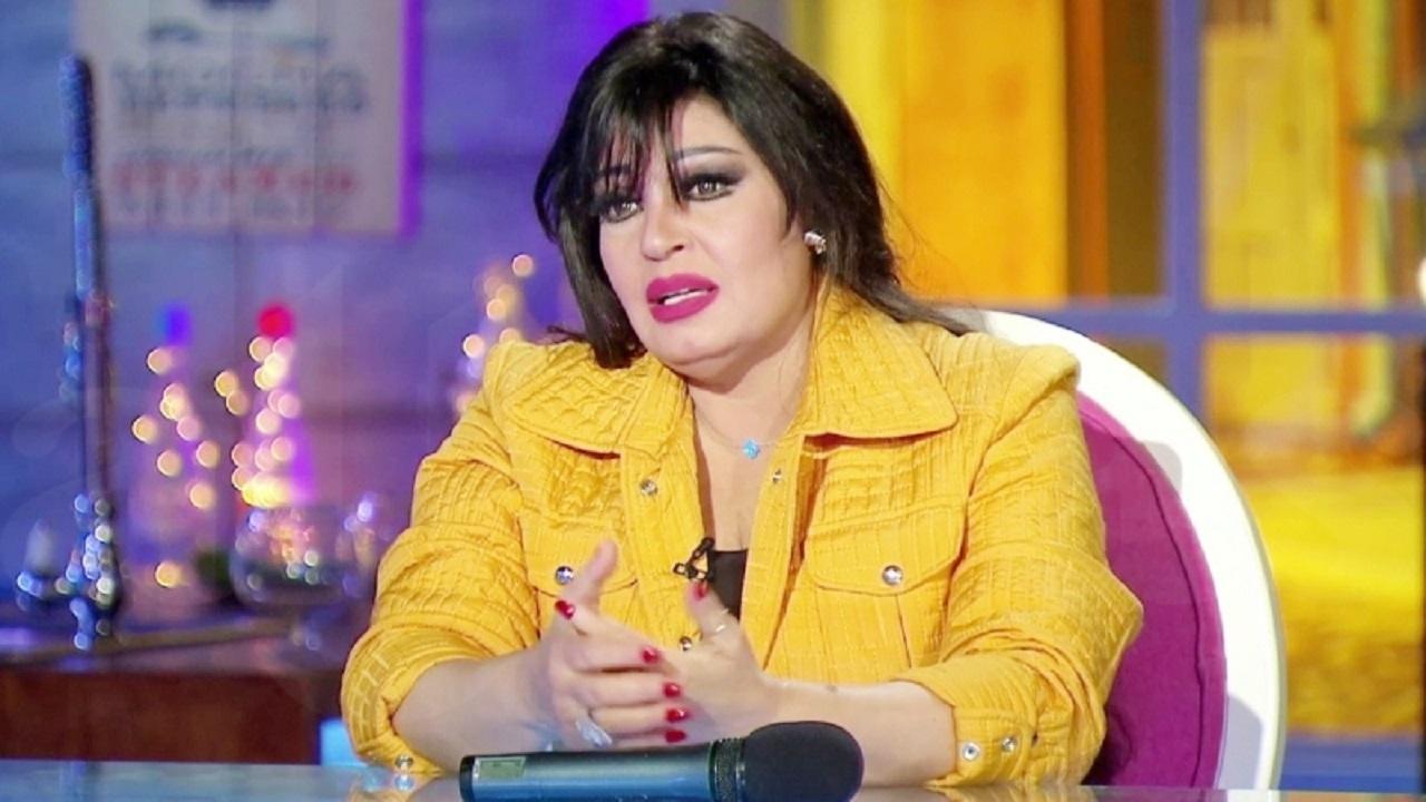 فيفي عبده توجه رسالة لكارهيها: أنا لا اصلح للمعاناة أنا جايه ادلع