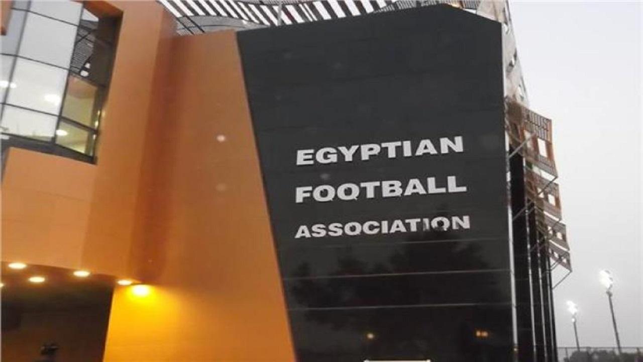 اتحاد الكرة المصري يعلن إقامة المباريات دون جماهير