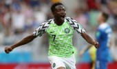 نيجيريا تستدعي أحمد موسى بعد أدائه في النصر