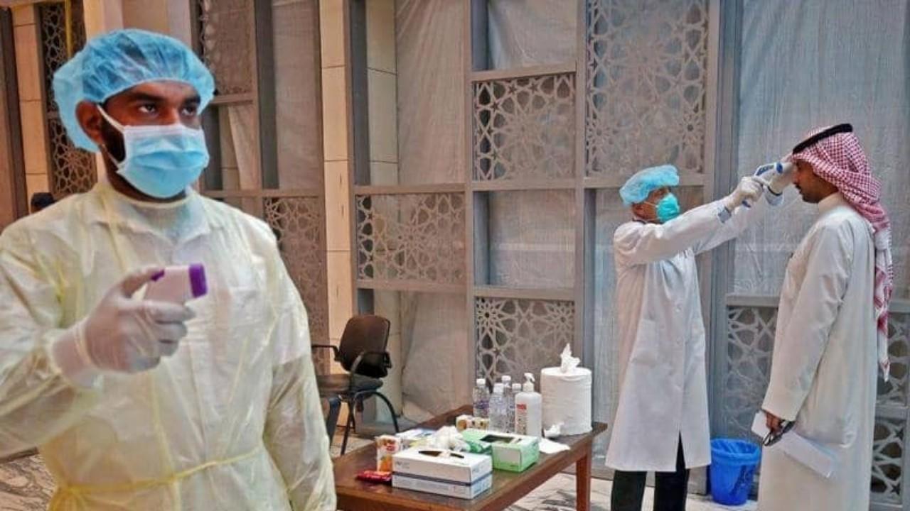 ارتفاع عدد المصابين بفيروس «كورونا» في الكويت والبحرين