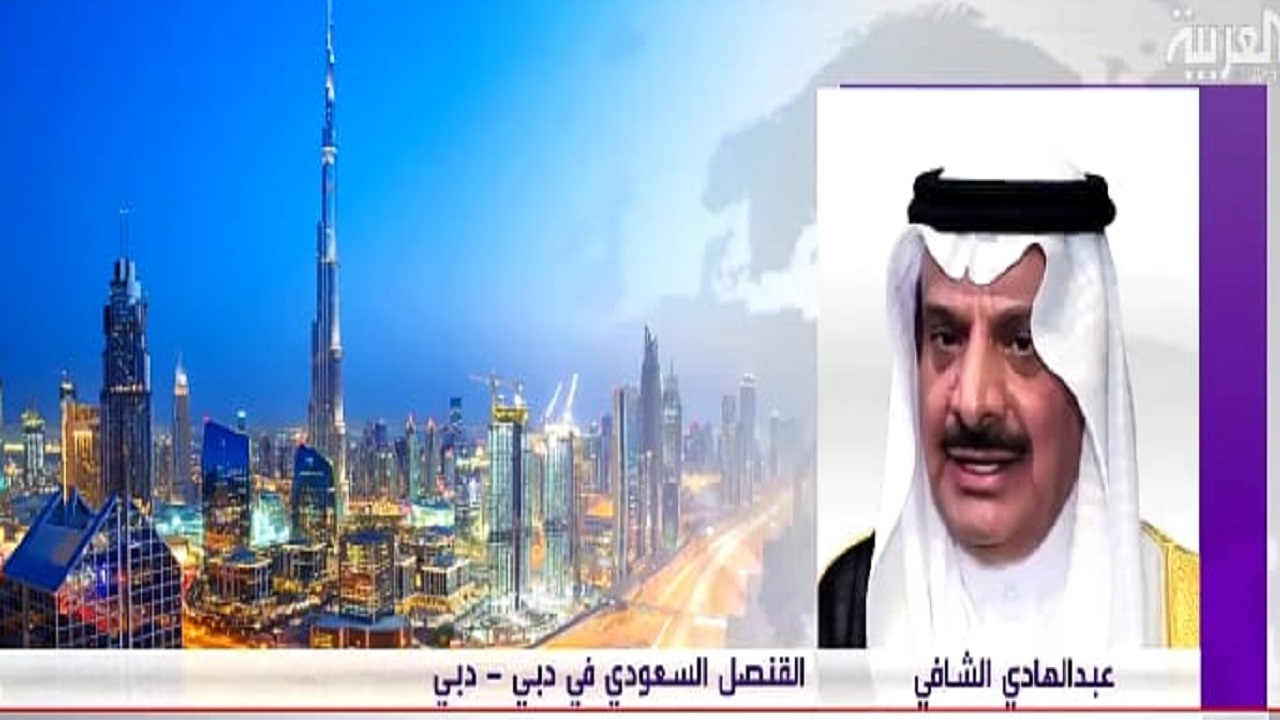 بالفيديو.. تسهيل عودة 3000 مواطن سعودي من دبي بعد قرار تعليق السفر