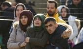 """بالفيديو..تركي يهين اللاجئين السوريين: """" ليكن سفركم بلا عودة إن شاء الله """""""