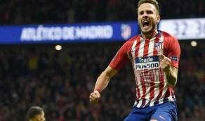 مانشستر يونايتد تزاحم أتلتيكو مدريد للفوز بـ « نيغويز »
