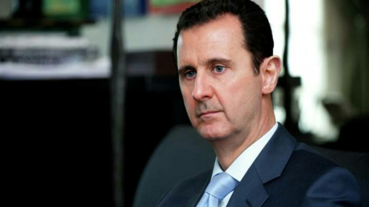 الأكراد لبشار الأسد:نحن سوريون أبا عن جد منذ 150 عاما
