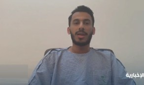 بالفيديو..حضور عزاء يصيب مواطن بالفيروس في نجران