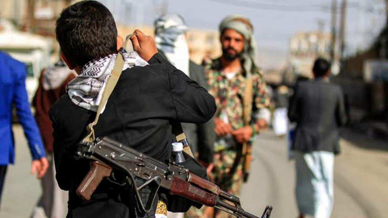 بالفيديو.. ضربة موجعة لمليشيا الحوثي في مأرب