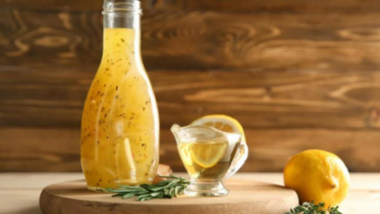 زيت الزيتون والليمون أفضل علاج للإمساك