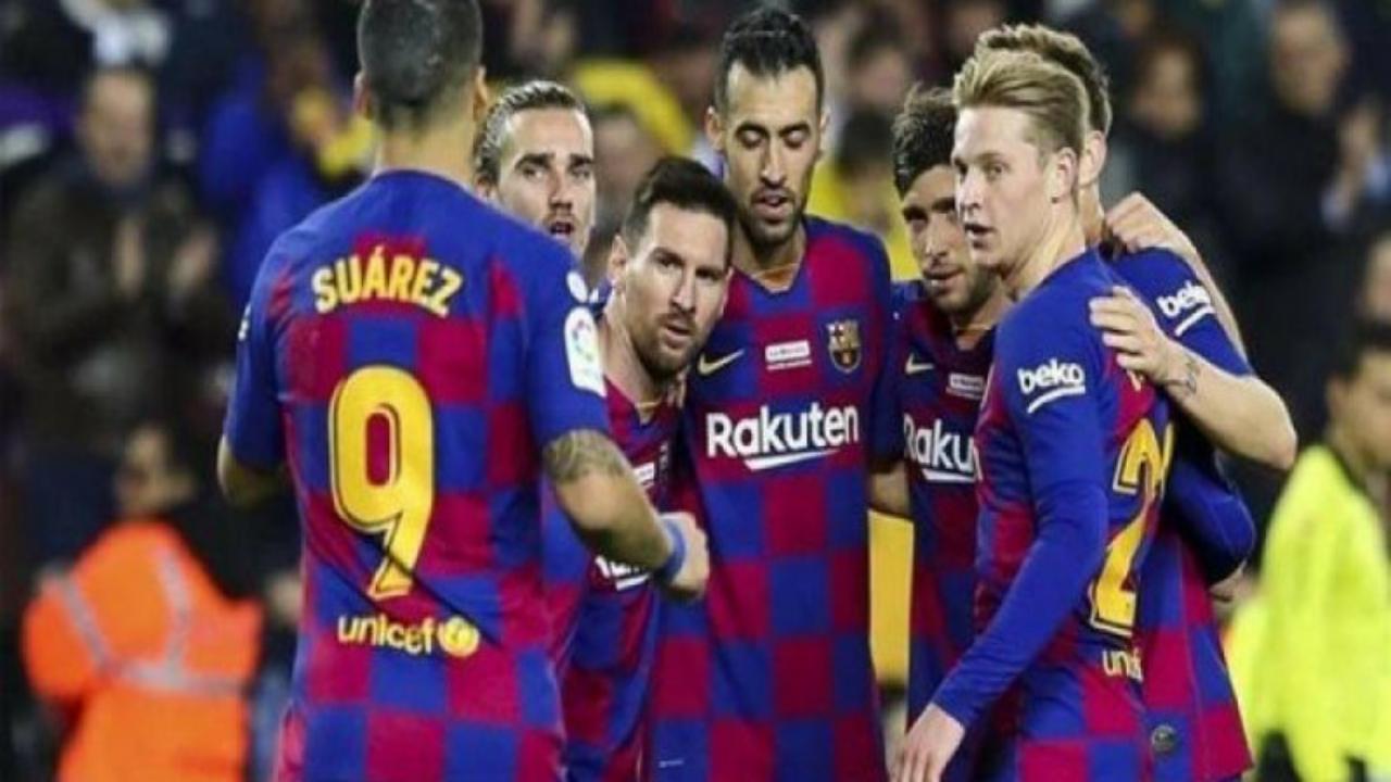 برشلونة يرحب بالهلال ويتحدى النصر