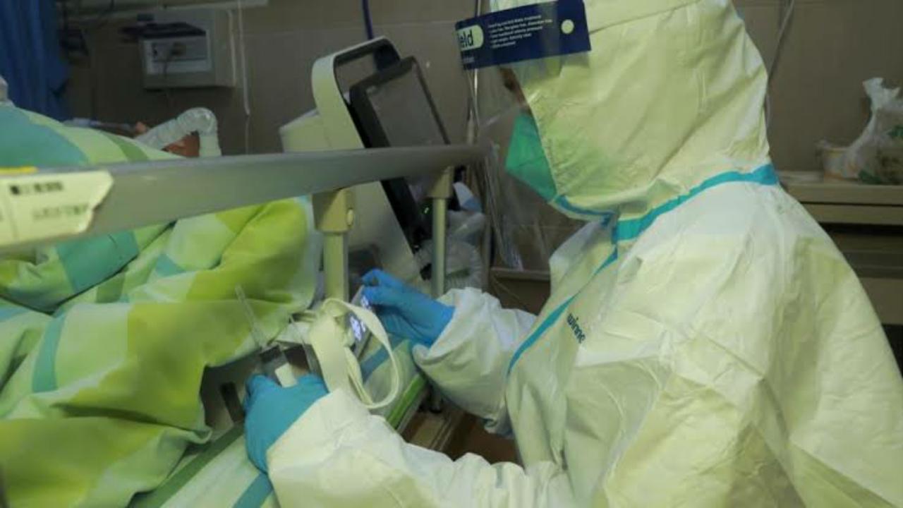 شفاء أول حالة إصابة بكورونا في المملكة