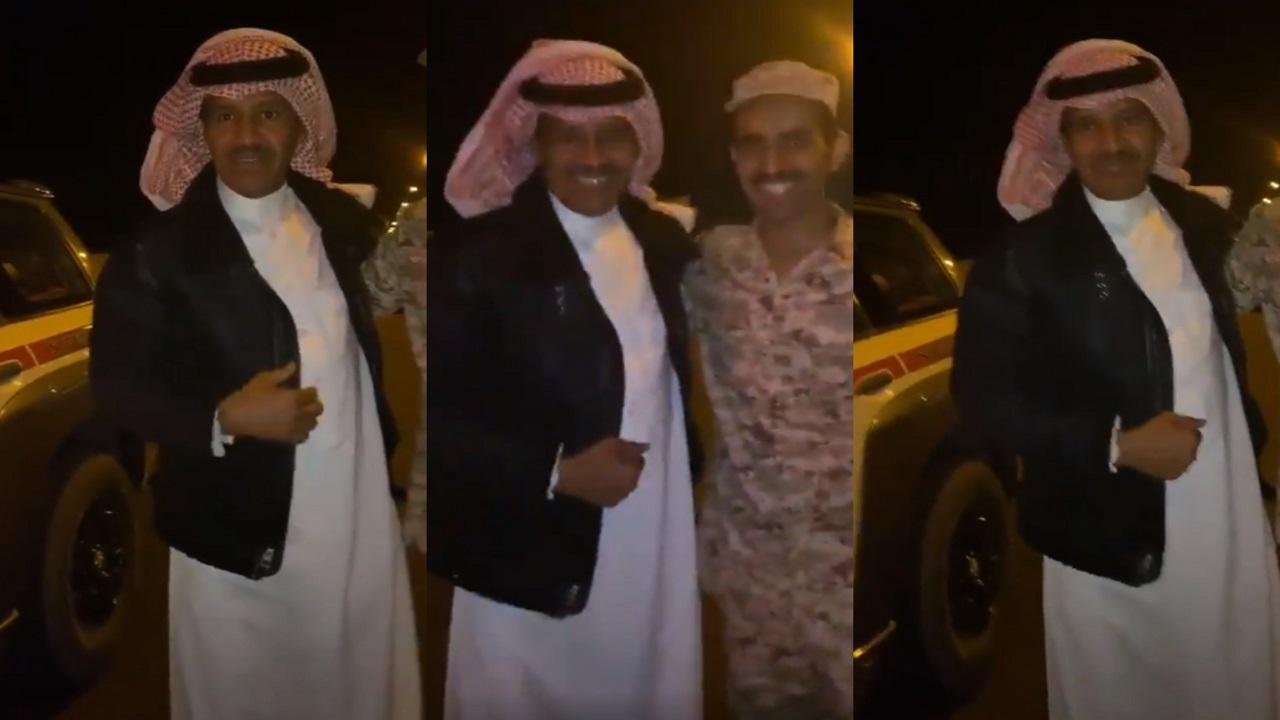 بالفيديو.. خالد عبدالرحمن يوضح ملابسات خرقه لقرار منع التجول