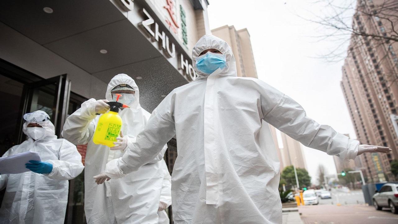 """قطر تعلن تسجيل 238 حالة إصابة جديدة بـ"""" كورونا """""""