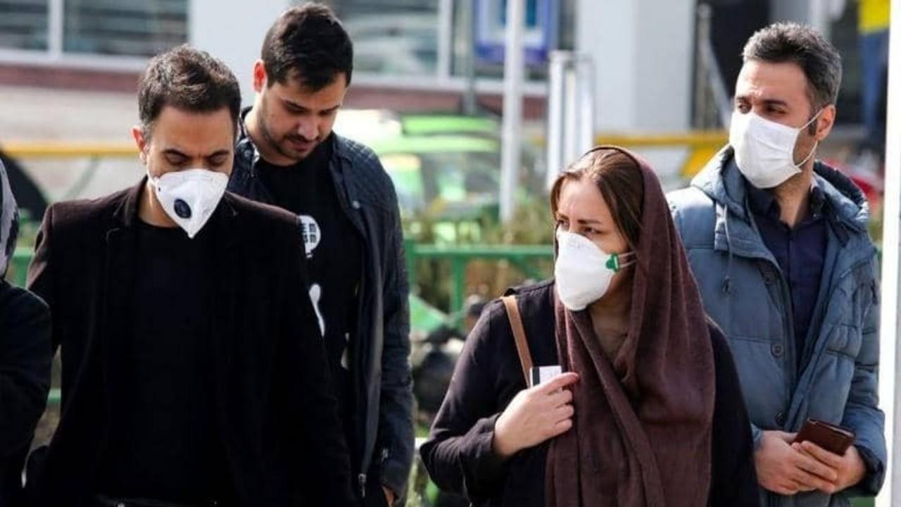 وفاة 5 من عناصر الحرس الثوري الإيراني بفيروس كورونا