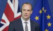 وزير خارجية بريطانيا:لن نسمح لإيران بحيازة سلاح نووي وسنحاسبها