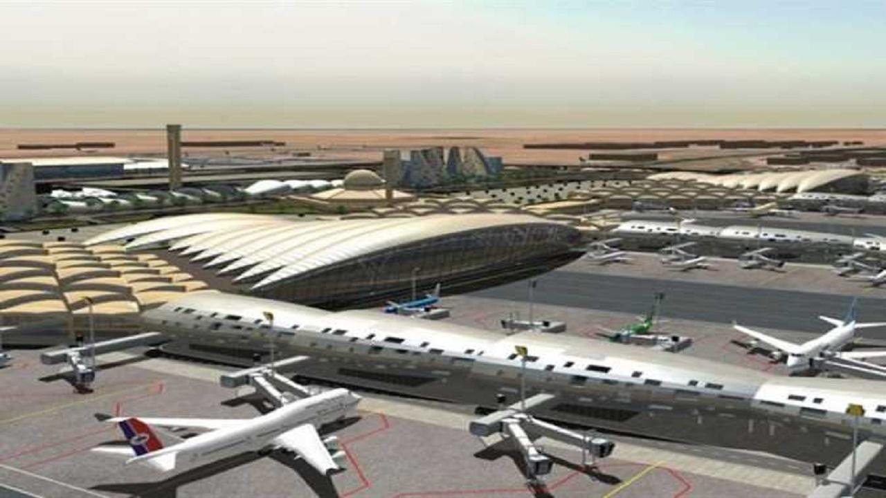 بدء تعليق الرحلات لمطار الملك عبدالعزيز بعد اكتشاف حالتي اشتباه بكورونا