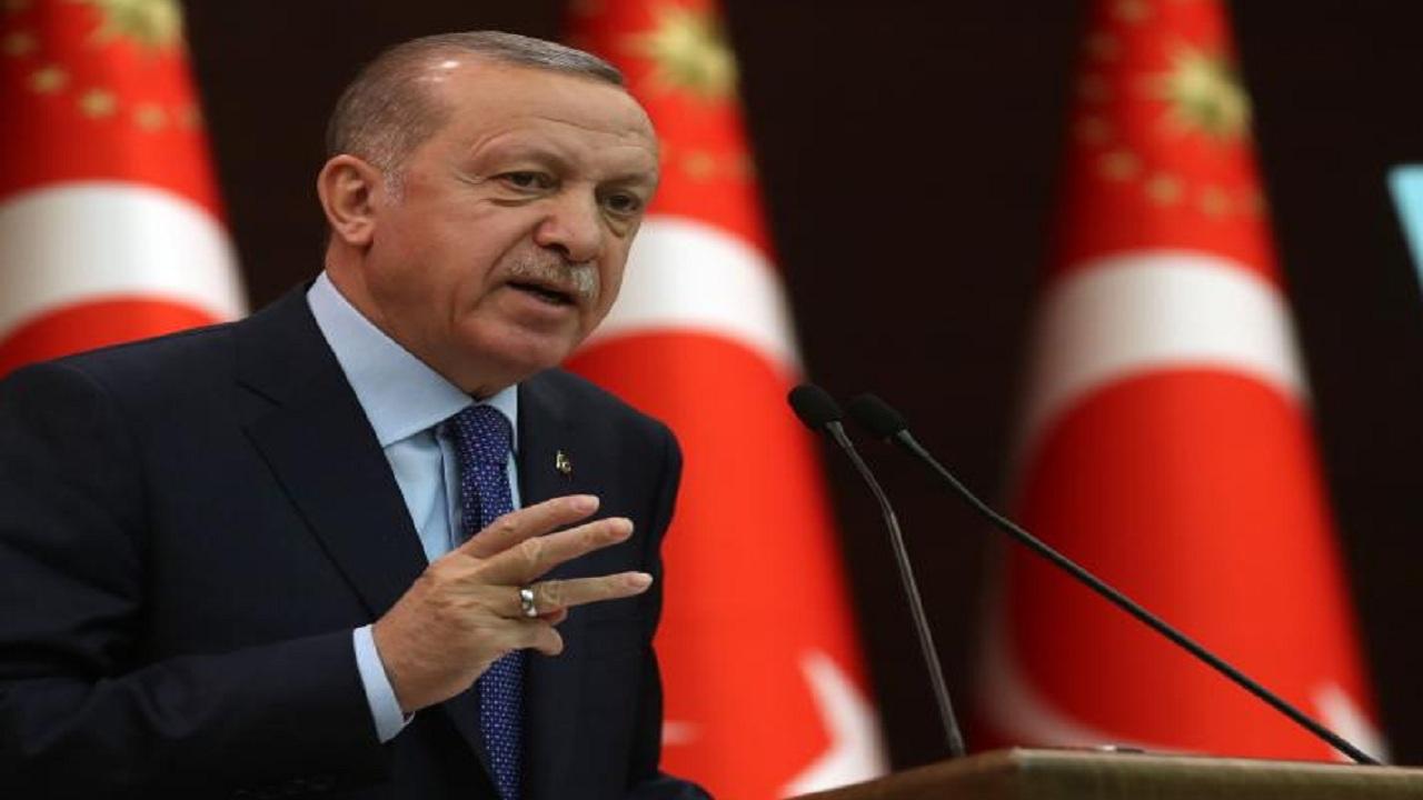 """شاهد.. شماتة """"أردوغان"""" في المملكة رُدّت فيه"""