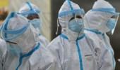 عدد المصابين بفيروس كورونا حول العالم