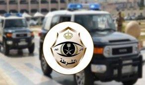 القبض على مواطنين أطلقا النار وسرقا وحرقا مركبات بالرياض