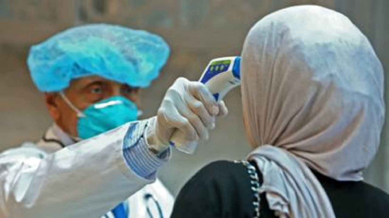 صور الفضاء تكشف أكاذيب إيران بشأن عدد ضحايا كورونا