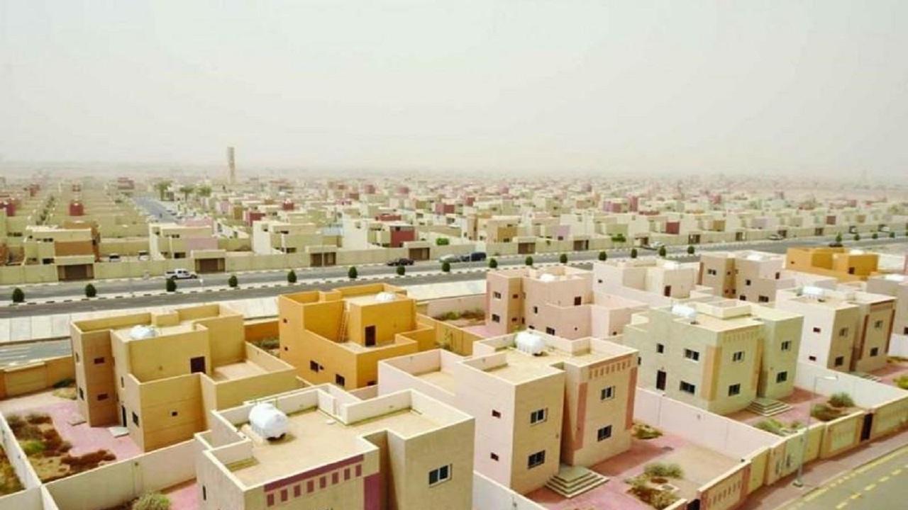"""""""سكني"""" يُسلم 8 آلاف أرض سكنية لمستفيديه خلال """"فبراير"""" الماضي"""