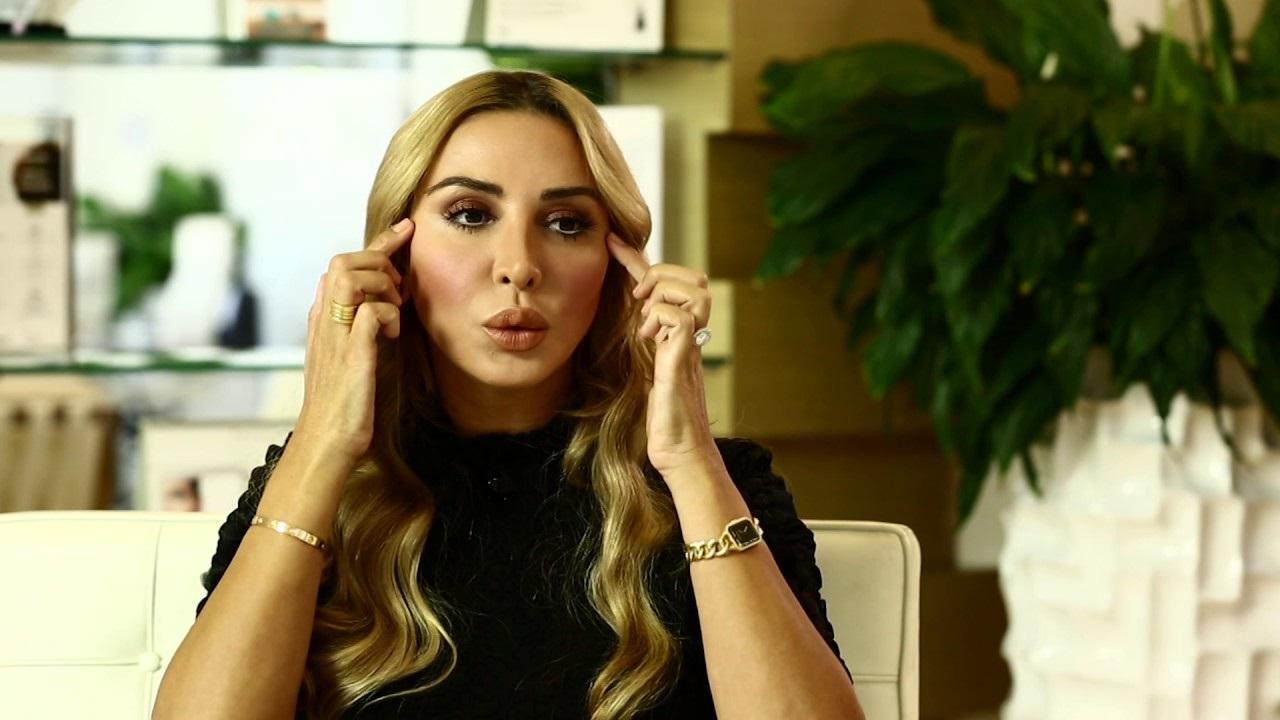 بالفيديو.. جويل تفاجئ سارة دندراوي بتصريحات صادمة