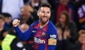 حسم الجدل حول تجديد عقد ميسي مع برشلونة