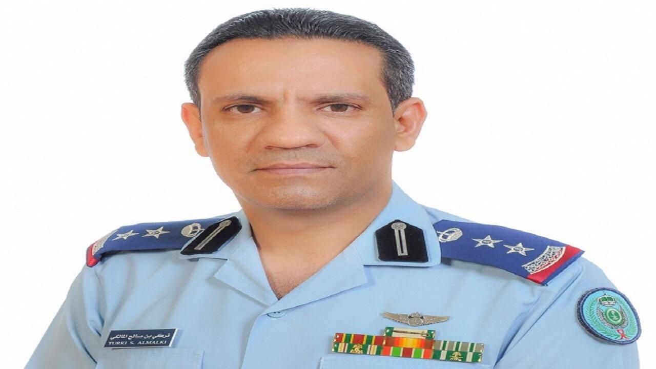 التحالف: نؤيد قرار الحكومة اليمنية بقبول دعوة الأمم المتحدة لوقف إطلاق النار في اليمن
