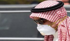 وصية مواطن شاب أصيب بالفيروس من والده في مكة