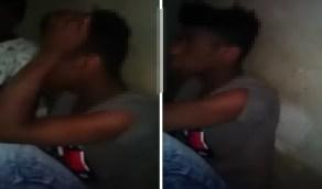 الإطاحة بلص اقتحم منزل فتاة يتيمة بسكين في جدة (فيديو)
