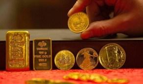 سعر الذهب في التعاملات الفورية يستقر عند 1620.10 دولاراً أمريكياً